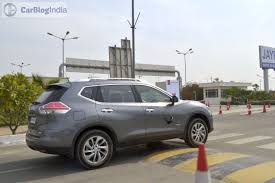 nissan x trail review new nissan x trail hybrid photos review 37 carblogindia