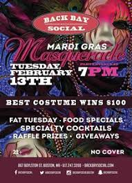 mardi gras specialty tuesday mardi gras masquerade 02 13 18