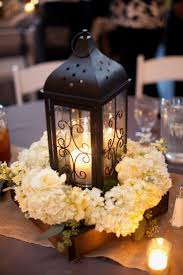 lantern wedding centerpieces sensational design wedding lantern centerpieces fall centerpiece