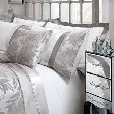 bedroom design charming damask bedding for bed decorating ideas