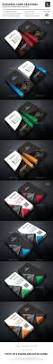 the 133 best images about business card templates on pinterest
