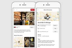 Pinteret 7 Billion Pins With Places And Counting Blog