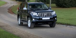 icon land cruiser toyota land cruiser review carwow