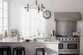 Polished Nickel Kitchen Faucet Great Polished Nickel Kitchen Faucet U2014 Home Ideas Collection How