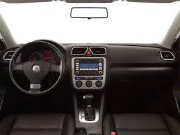 2010 volkswagen eos price trims options specs photos reviews