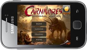 carnivores dinosaur hd apk carnivores dinosaur hd galaxy y my galaxy apk