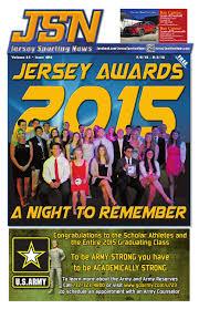 lexus service ocean nj jsn 15th annual jersey awards by jersey sporting news issuu