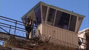 Row House Meaning - rare look inside san quentin prison home of death row abc7news com