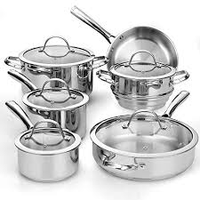 Best Cookware For Ceramic Cooktops Best Cookware For Glass Top Stoves Best Cookware Guide