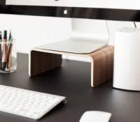 Gaming Home Decor Imac 27 Inch Computer Desk Saving Worke Staples For Best Apple