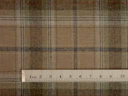 Curtain Upholstery Fabrics 100 Wool Tartan Plaid Sage Oatmeal Fabric Curtain Upholstery