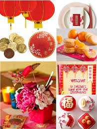 New Years Table Decorations Ideas by Chinese New Year Table Decoration Ideas Photograph Welcome