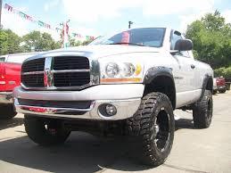 lifted 2006 dodge ram 1500 2006 dodge ram 1500 regular cab 4x4 slt lifted on 37 inch tires