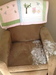 how to clean upholstery with baking soda sick but i ll be glad i pinned this how to clean up vomit 1