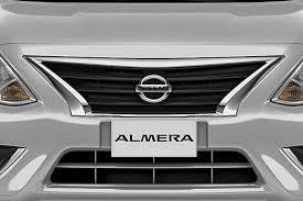 Nissan Almera Nismo Interior 2016 Nissan Almera Boasts Of Tweaked Design Specs And Lower