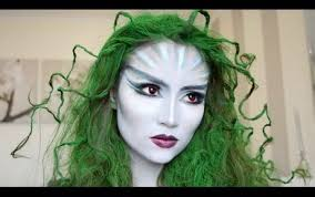 medusa hair costume medusa hair costume meningrey