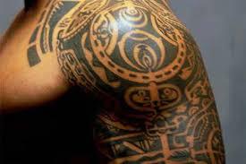 rocker tattoos designs