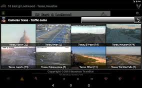 Houston Transtar Traffic Map Cameras Texas Traffic Cams Android Apps On Google Play