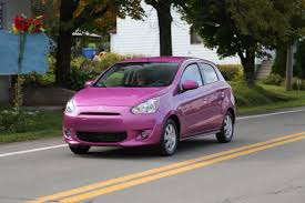 mitsubishi attrage silver 2014 mitsubishi mirage review best car site for women vroomgirls