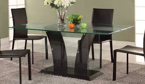Simple Dining Room Ideas Alluring Simple Dining Table Decor Contemporary Room Ideas