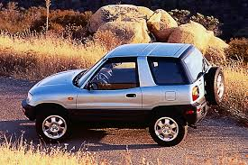 toyota rav4 convertible for sale 1996 00 toyota rav4 consumer guide auto