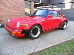 1986 porsche 911 turbo for sale porsche 911 turbo for sale porsche marketplace
