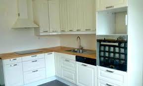 meuble cuisine four encastrable meuble pour four encastrable et table de cuisson meuble de