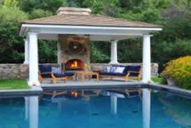 carolina outdoor kitchens outdoor fireplace patio covers