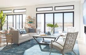 Coastal Living Room Chairs Coastal Living Oasis