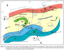 Sedimentology And Geochemical Evaluation Of Re Evaluation Of The Sedimentology And Evolution Of The Kais
