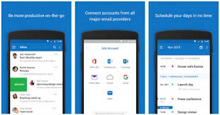 android email the best email apps for android 2017 your mobile