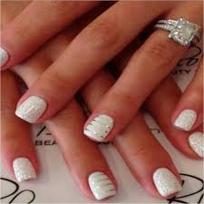 latest gel nail designs