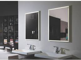 bathroom lighted bathroom mirror 25 lighted bathroom mirror