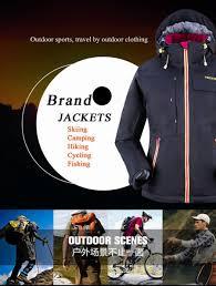 warm waterproof cycling jacket vector ski jacket women warm waterproof winter coat female