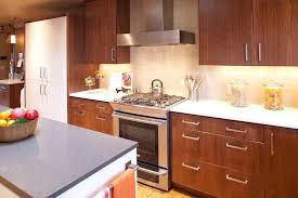 kitchen remodel with wood cabinets is a cosmetic kitchen remodel right for you