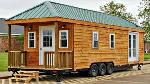 tiny house on wheels beautiful cost efficient small home design