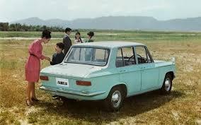mazda familia mazda familia 800 sedan u002710 1964 u201311 1967