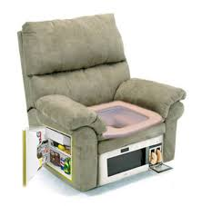 Recliner Gaming Chair With Speakers The Ultimate Gaming Chair Picture Ebaum S World