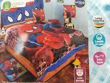 Spiderman Comforter Set Full Spiderman Boys U0027 Comforters U0026 Sets Ebay