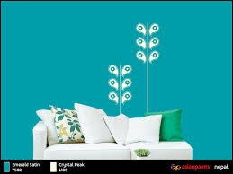 asian paints home guide