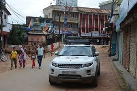 nepal new land rover namaste nepal eurasia 2013