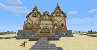 good ideas for minecraft houses