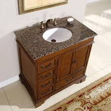 Small Bathroom Vanities And Sinks by Home Depot Bathroom Vanities W Bath Vanity Cabinet Only In Walnut