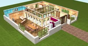 dessiner une cuisine en 3d gratuit plan de ma maison en 3d gratuit 1 contemporaine newsindo co cuisine