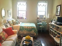 Studio Apartment Decorating Ideas Best 25 Small Studio Ideas On Pinterest Studio Living Small