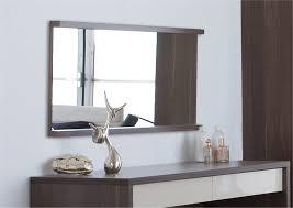 miroire chambre miroir design rectangulaire accessoires design pour chambre à