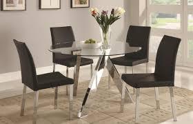 dining room wonderful contemporary dining room sets oradell 5
