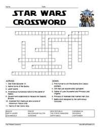 easy crossword puzzles about movies free cinema worksheets vocabulary for kids cerca amb google