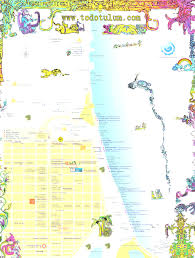 Maps Of Mexico Maps Update 617423 Tourist Attractions Map In Mexico Simple Map Of