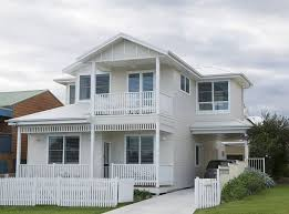 image result for dulux natural white exterior house exterior